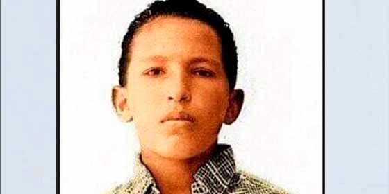 """Publican la foto del 'niño' Chávez en las redes y cayó el armagedón: """"Es el demonio"""""""