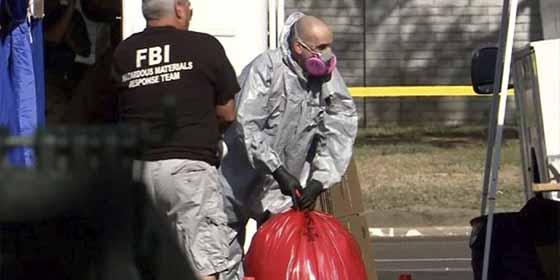 """FBI halla la cabeza de una mujer cosida al cuerpo de un hombre en Arizona: """"al estilo Frankenstein"""""""