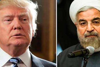 Irán amenaza de nuevo a Estados Unidos: