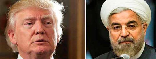 """Irán amenaza de nuevo a Estados Unidos: """"Están jugando con fuego"""""""