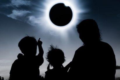 Los cuatro efectos generados por el 'gran eclipse sudamericano' sobre el resto de la Tierra