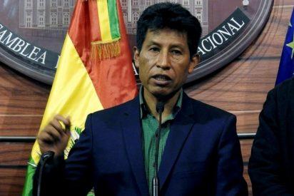 Un candidato a la Presidencia de Bolivia renuncia a favor de una oposición única contra Evo Morales