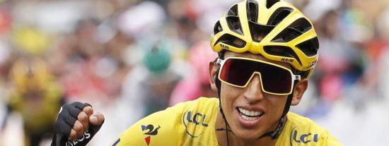 ¿Cuánto ganará el colombiano Egan Bernal por su victoria en el Tour de Francia?
