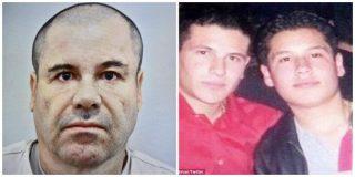 Así reaccionó 'El Chapo' cuando se enteró de que sus hijos habían sido secuestrados por 'El Mencho' y el CJNG