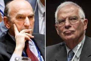 Elliott Abrams manda a callar a Borrell en el tema Venezuela: