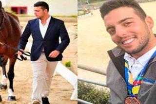 Hijo del extesorero de Chávez fue deportado de Colombia