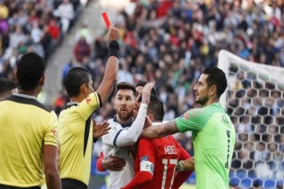 'Mal perdedor': La respuesta de Conmebol contra Messi tras los señalamientos de corrupción