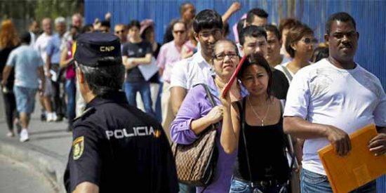 Los tres consejos más importantes para los refugiados en España