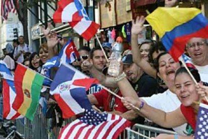 Nuevo record: Hispanos en EEUU llegan a los 60 millones