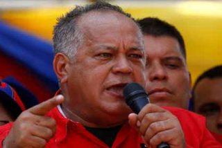 """Detienen al comandante Lucas de las FARC en Venezuela y el grupo terrorista envía una carta al mandamás del régimen: """"Ayúdanos Diosdado"""""""