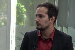 """José A. Puglisi: """"En Venezuela disparan a la cabeza de los manifestantes y sólo van a prisión los opositores"""""""