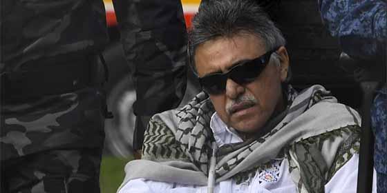 El exlíder de las FARC Jesús Santrich no aparece y se sospecha que se fugó a Venezuela