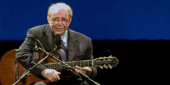 Muere a los 88 años Joao Gilberto, uno de los padres de la bossa nova