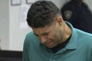 """""""¡Maté a mis bebés!"""": las palabras del exmilitar latino que fue liberado tras dejar a sus gemelos encerrados en el auto"""