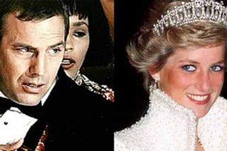 Kevin Costner confesó el sueño que cumpliría Lady Di y que se truncó por su muerte