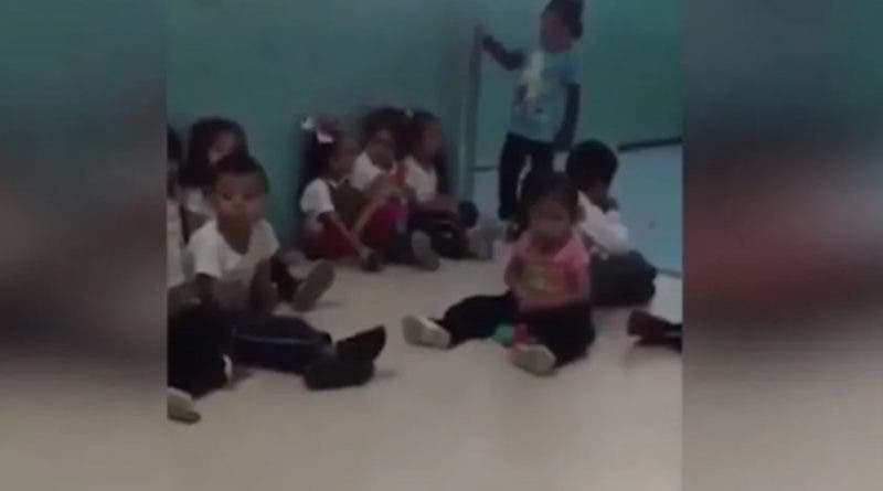 """Cierran una guardería mexicana por asustar a los niños con audios de """"La Llorona"""""""