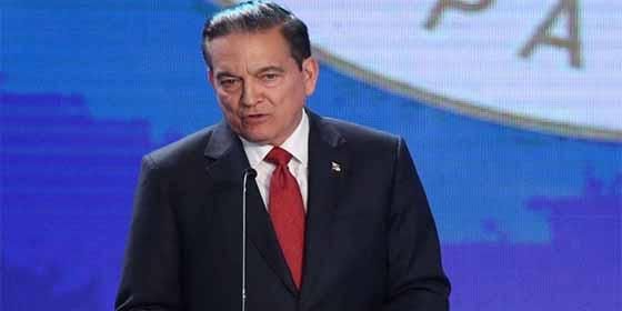 Nuevo presidente de Panamá rechazó la intervensión de Venezuela y se ofreció como mediador en el diálogo