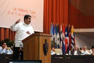 El Foro de Sao Paulo: La reunión de esbirros comunistas que costará 200 millones a Venezuela