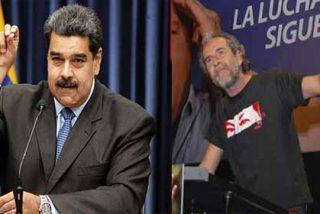 'The American Show': Los viajes de Willy Toledo financiados por Maduro y los riesgos de 'podemización' de la política exterior de España
