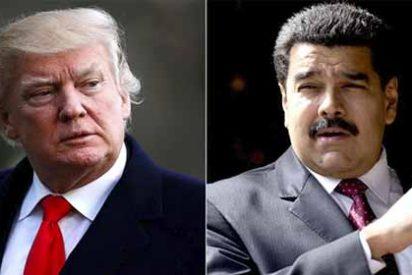 Bloqueo a Venezuela: Cómo asfixiará la medida económica de EEUU al régimen de Maduro