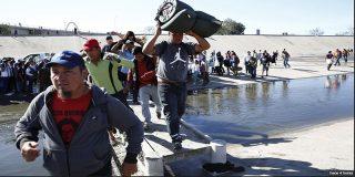 Costa Rica propone avance en las zonas rurales para frenar la inmigración de Centroamérica