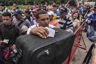 """Colombia implementará un """"permiso especial de trabajo"""" para evitar la explotación de inmigrantes venezolanos"""