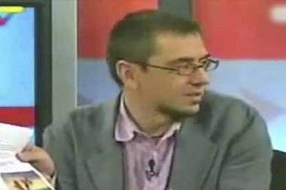 """Monedero debió cobrarle más a Venezuela por hacer el ridículo con lo de """"El Rey León"""""""