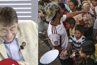La risa sinvergüenza con la que Monedero admite que se benefició con Venezuela