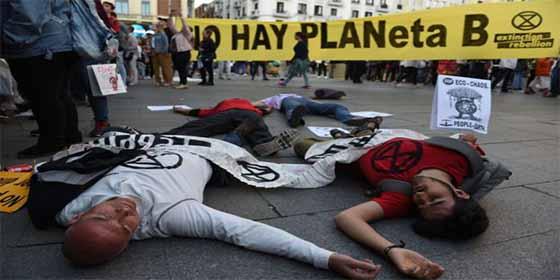 Antiambientalismo: Los países donde luchar por el medio ambiente es buscarse la muerte