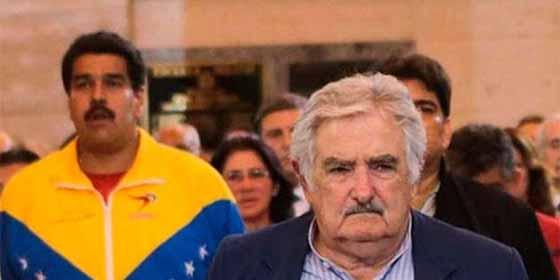 """Pepe Mujica reconoció que """"en Venezuela hay una dictadura"""" y lo arrastraron: """"Claro, no hay nada que saquear; se acabaron los cheques; Rata 'Pepe-lua'"""""""