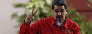 """Insólito: Maduro culpa a la """"situación atmosférica"""" del apagón que dejó sin luz la mitad de Venezuela"""
