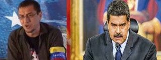 """Un cínico Monedero aplaude el diálogo al 'estilo ZP' en Venezuela y le preguntan a la cara: """"¿A qué huele el dinero narco-chavista?"""""""