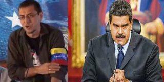 El podemita Monedero se burla de los torturados y presos políticos venezolanos: Publica un vídeo viral a favor del tirano Nicolás Maduro