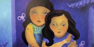 """""""¿Con mamá o con papá?"""" La cruel pregunta de la Patrulla Fronteriza de EEUU a una niña de 3 años"""