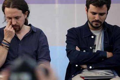 """El ridículo de Izquierda Unida en Twitter por anunciar su presencia en el Foro de Sao Paulo: """"Narcotraficantes, comunistas, Izmierda"""""""
