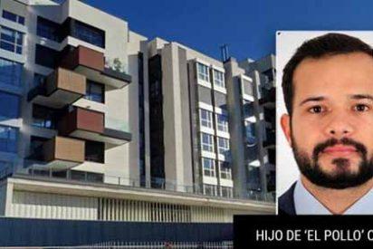 El departamento lujoso de más de 300 m2 donde el servicio de inteligencia español ocultó al 'Pollo' Carvajal