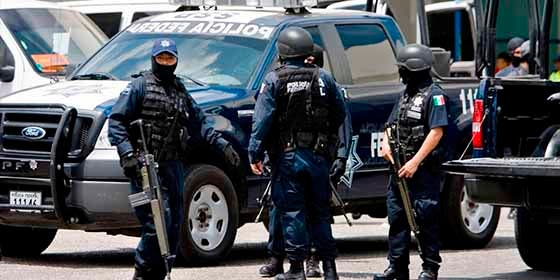 Rescatan a 25 jóvenes que habían sido secuestrados en Cancún