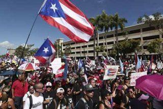 Artistas puertorriqueños estallaron de júbilo tras la renuncia de Rosselló: