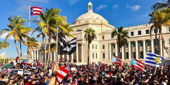 Puerto Rico: Ricardo Rosselló anuncia que no se presentará a la reelección (también dice que no renunciará)