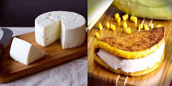 Un periodista exiliado comparte la receta del queso venezolano (con vídeo tutorial) y se hace viral