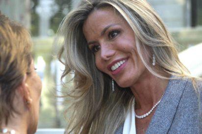 Raquel Bernal, la 'barbie' de Hugo Chávez y ex de Escassi, se reinventa como productora de cine