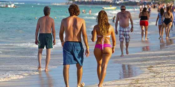Confirman la muerte de otro turista estadounidense en República Dominicana
