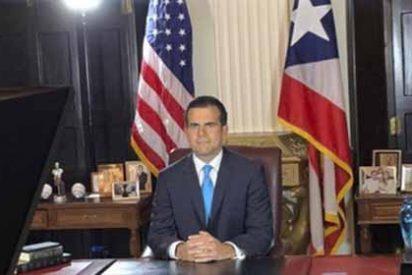 Renuncia Ricardo Rosselló forzado por las protestas masivas