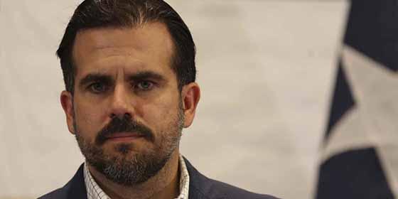 "Filtraron chat del Gobernador de Puerto Rico y se armó la grande: Llamó ""put@"" a una demócrata"
