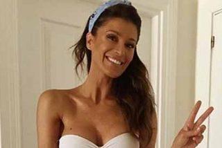 """La """"pezuña de camello"""" de Sonia Ferrer que casi le rompe el bikini en Instagram: """"Vaya almeja Sonia"""""""