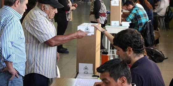 ¡Histórico!: Argentinos en el exterior podrán votar a través del correo postal por primera vez