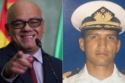 Reventado a golpes y tasajeado con armas blancas: Así torturó el chavismo al capitán Rafael Acosta