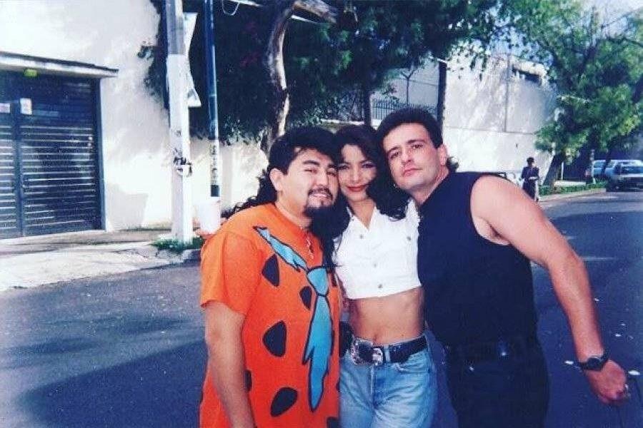 Fue el villano estrella de Televisa y ahora vende tacos en la calle para vivir