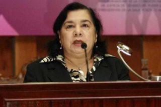 Magistrada chavista arremete contra las presas forzadas a cambiar sexo por comida: