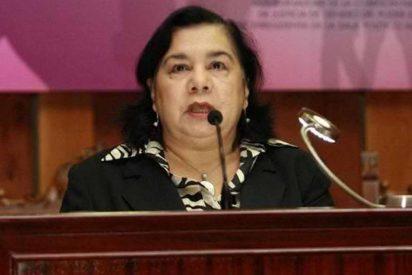 """Magistrada chavista arremete contra las presas forzadas a cambiar sexo por comida: """"Lo hacen por pu+@s"""""""